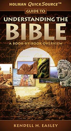 Understanding The Bible Pb