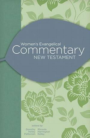 Womens Evangelical Commentary Nt Hb