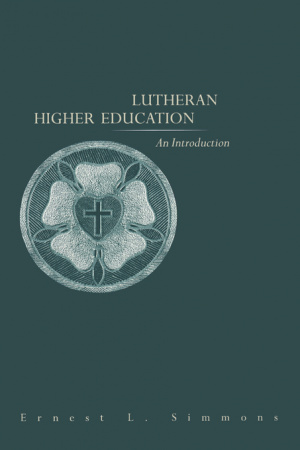 Lutheran Higher Education