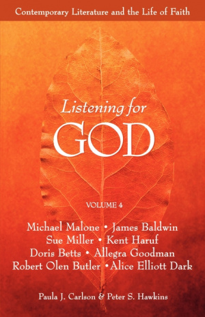 LISTENING FOR GOD, VOLUME 4, READER