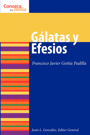 Galatas y Efesios