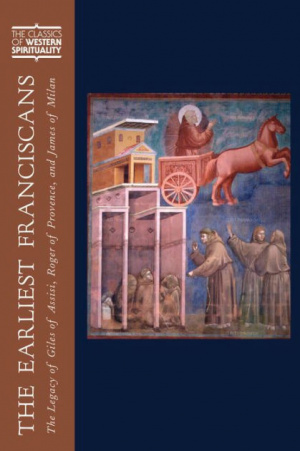 The Earliest Franciscans