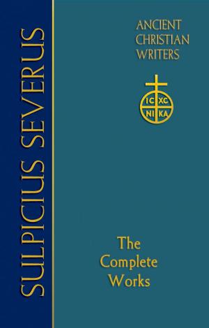 Sulpicius Severus (ACW 70)