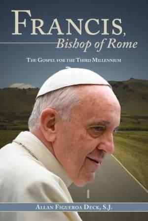 Francis, Bishop Of Rome