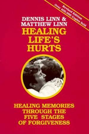 Healing Life's Hurts