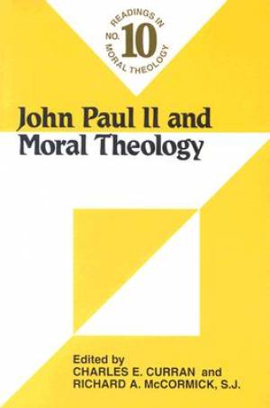 John Paul II and Modern Theology