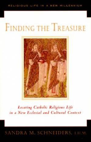 Finding the Treasure