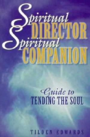 Spiritual Director, Spiritual Companion