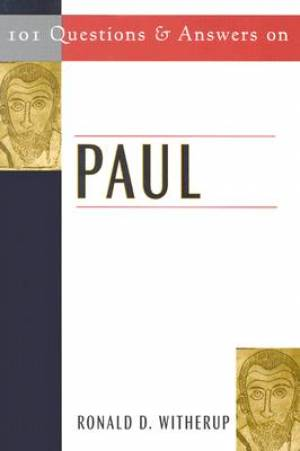 101 Questions and Answers on Paul