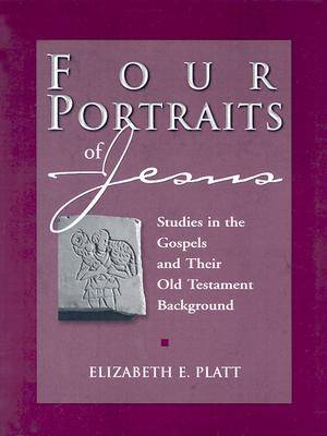 Four Portraits of Jesus