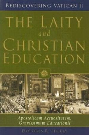 The Laity and Christian Education