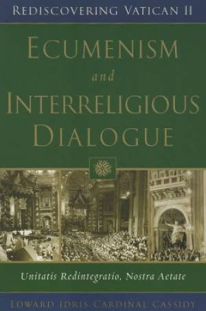 Ecumenism and Interreligious Dialogue