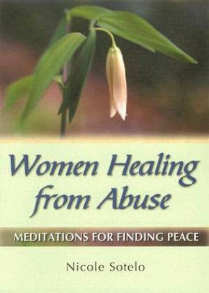 Women Healing from Abuse