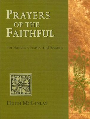 Prayers of the Faithful