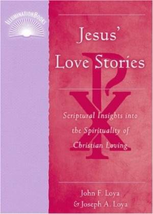 Jesus' Love Stories