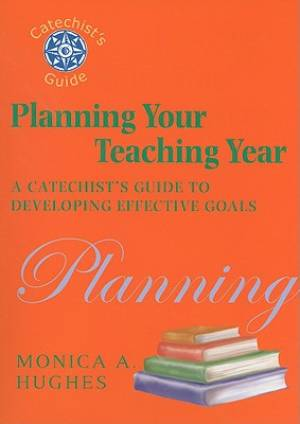Planning Your Teaching Year