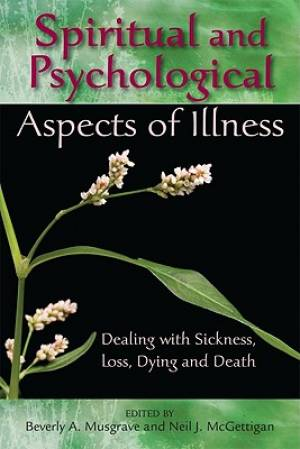 Spititual and Psychological Aspects of Illness