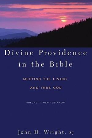Divine Providence in the Bible New Testament