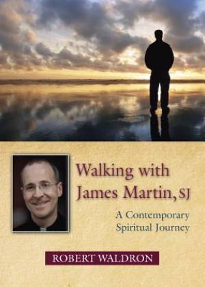 Walking with James Martin, SJ