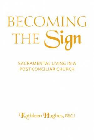Becoming the Sign