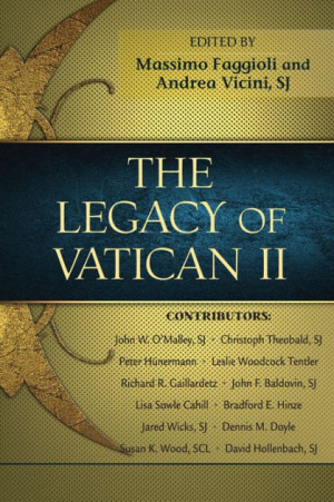 The Legacy of Vatican II