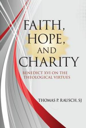 Faith, Hope And Charity
