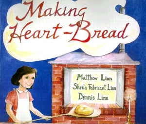 Making Heart-Bread