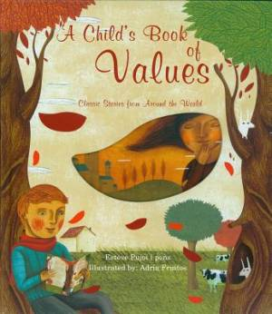 A Child's Book of Values