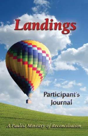 Landings Participant's Journal
