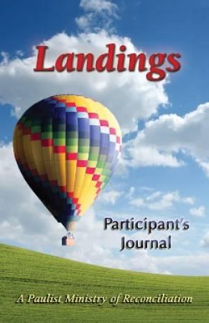 Landings Participant's Journal