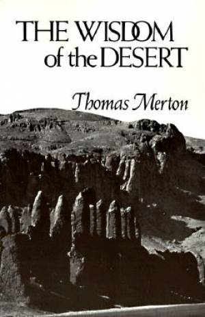 Wisdom of the Desert