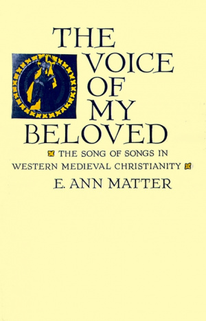 The Voice of My Beloved