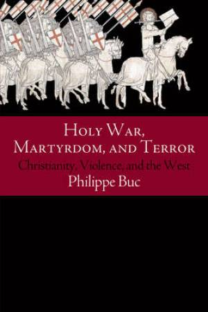 Holy War, Martyrdom, and Terror