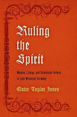 Ruling the Spirit