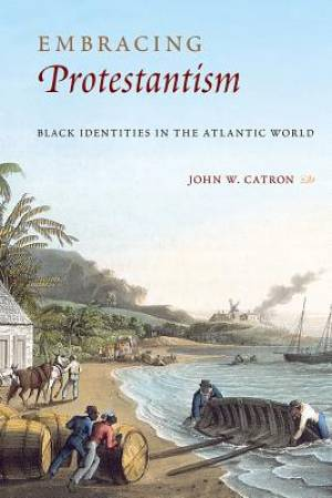 Embracing Protestantism