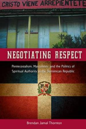 Negotiating Respect
