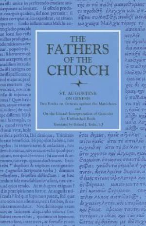 Saint Augustine on Genesis