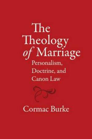 The Theology of Marriage
