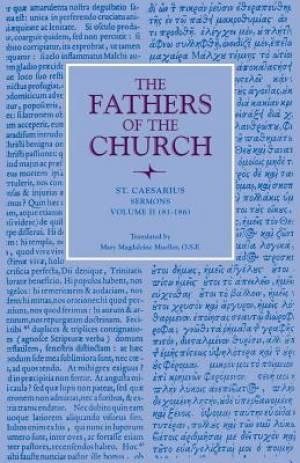 Sermons, Volume 2 (81-186) (81-186)