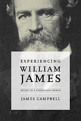 Experiencing William James