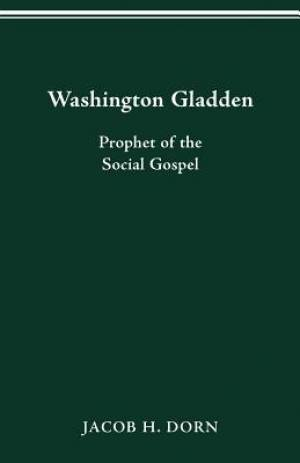 Washington Gladden