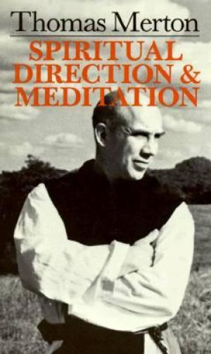 Spiritual Direction& Meditation