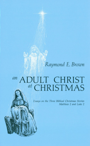 An Adult Christ at Christmas