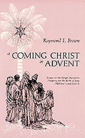 A Coming Christ in Advent