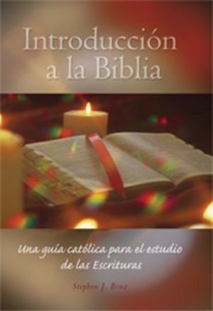 Introduccion a la Biblia