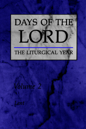 Days of the Lord Lent