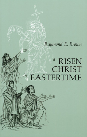 A Risen Christ at Eastertime