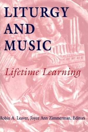 Liturgy and Music