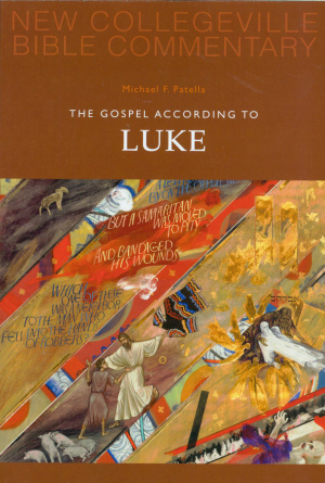 Luke : New Collegeville Bible Commentary