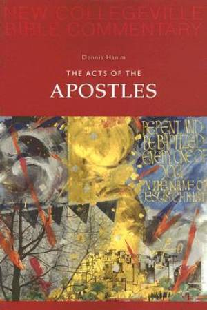 Acts : New Collegeville Bible Commentary